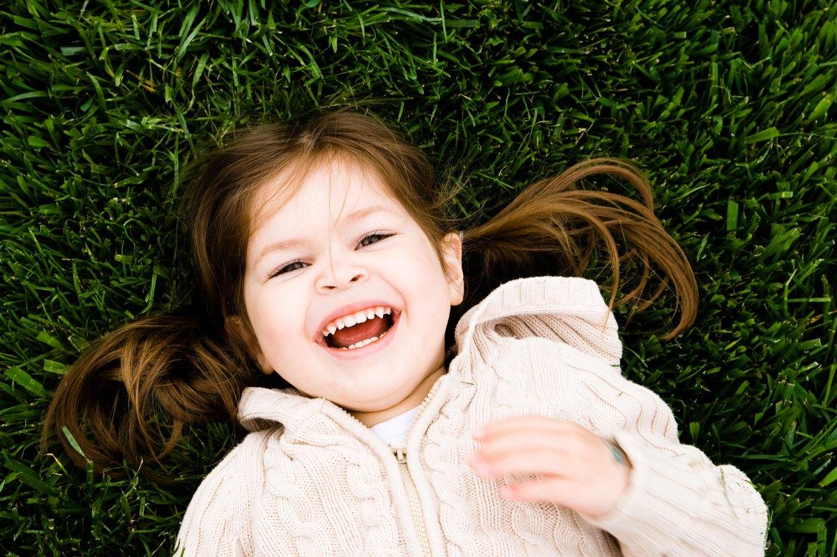 ¡Vuelve a sonreír!